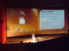 Presentation at Devoxx